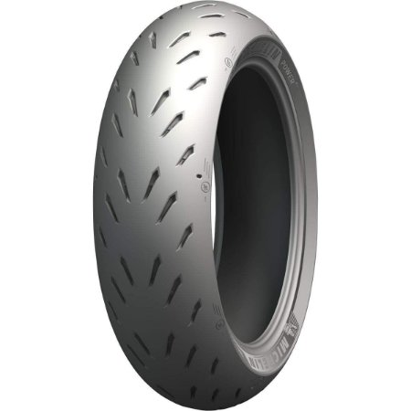 Pneu Michelin Power RS 190/55R17 - Traseiro