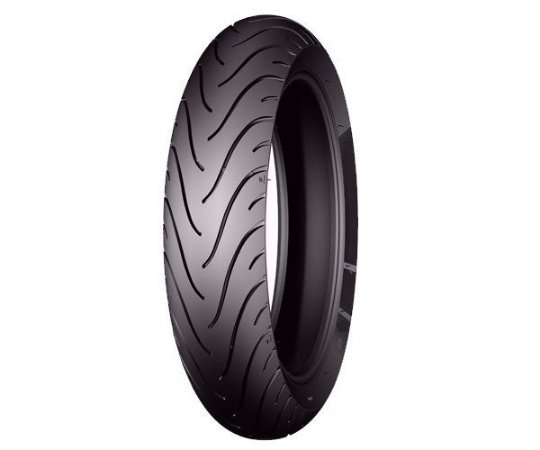 Pneu Michelin Pilot Street Radial 140/70R17 Traseiro