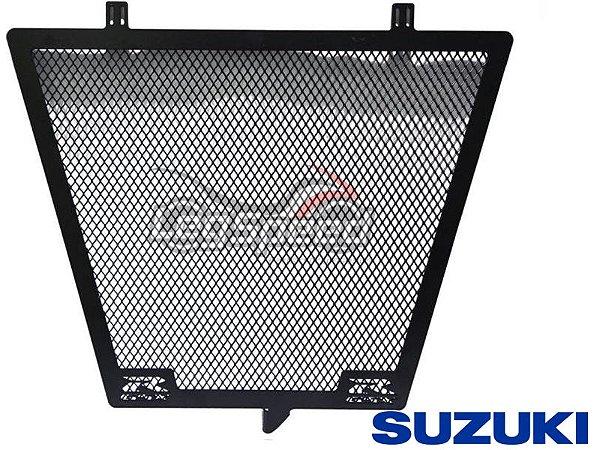 Protetor de Radiador Leg Speed Suzuki SRAD 750 05/17