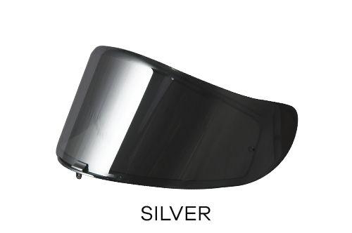 Viseira de capacete LS2 FF323 ARROW - Silver