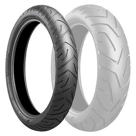 Pneu Bridgestone A41 100/90R19 - Dianteiro