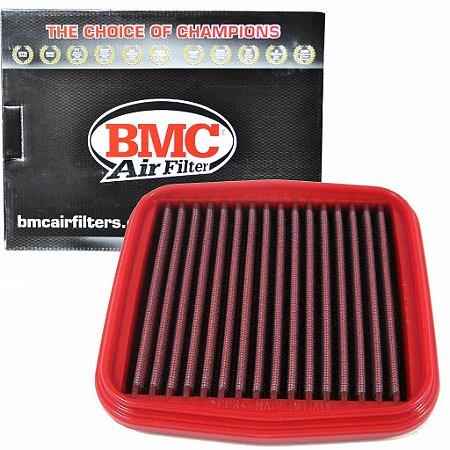 Filtro de Ar BMC FM716/20 - Ducati Panigale/Multistrada/Scrambler/Diavel