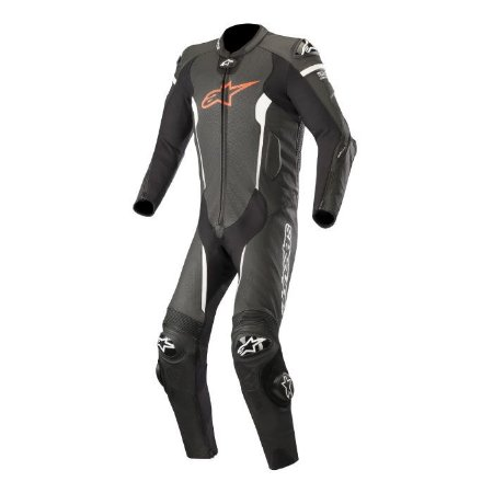 Macacão Alpinestars Missile TECH-AIR® - Preto