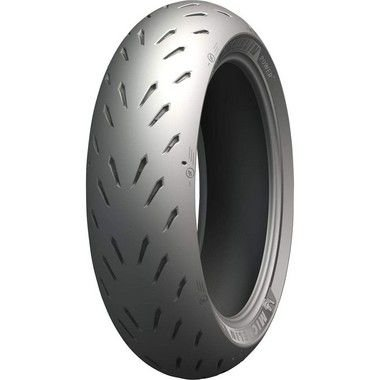 Pneu Michelin Power RS 240/45R17 - Traseiro (Ducati Diavel)