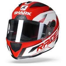 Capacete Shark Race-R Pro Sauer Mat T RKW Tam -M