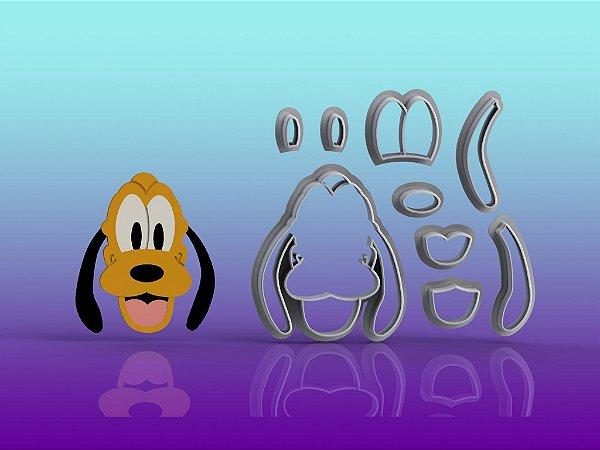 Cortador Pluto Modular