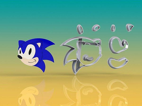 Cortador Sonic Modular