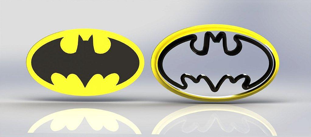 Cortador Batman Modular