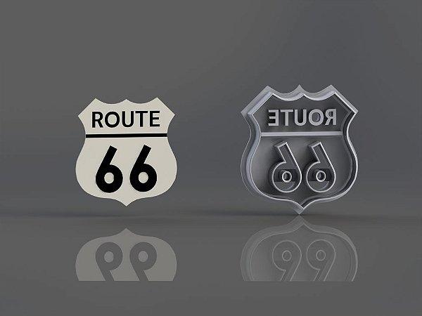 Cortador Carros - Rota 66