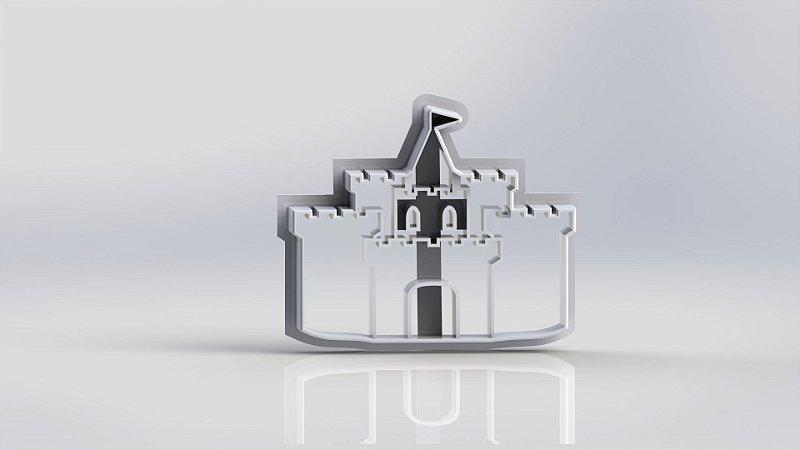 Cortador Castelo