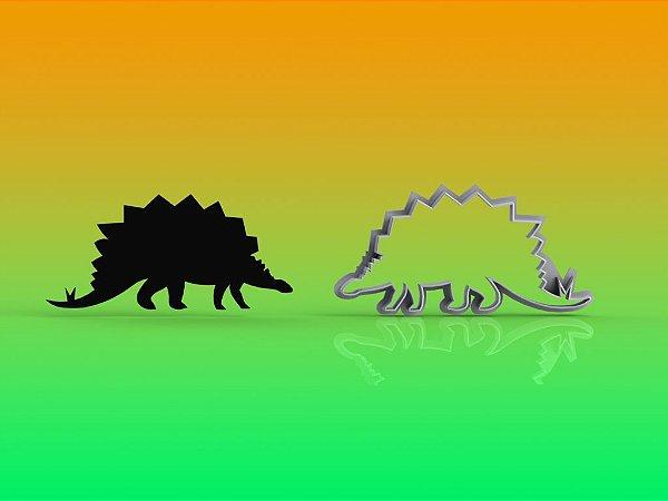 Cortador Dinossauro mod 3
