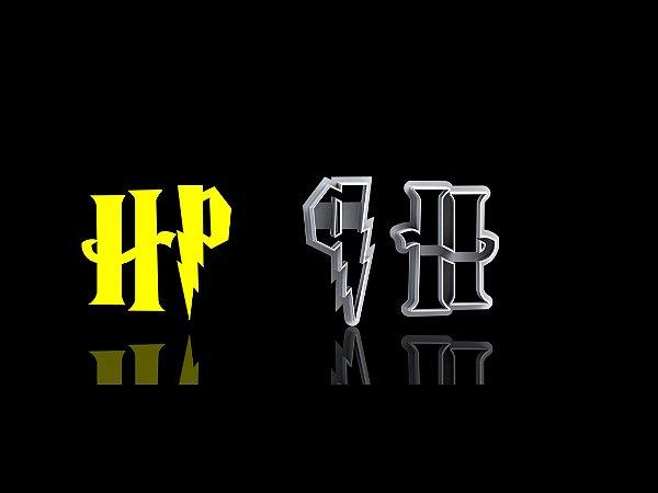 Cortador Harry Potter - HP