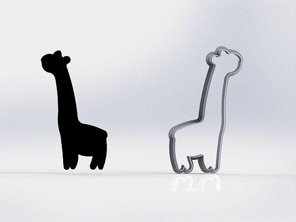 Cortador Girafa
