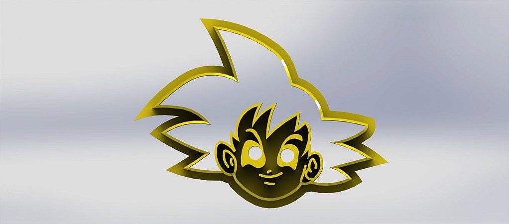 Cortador Goku