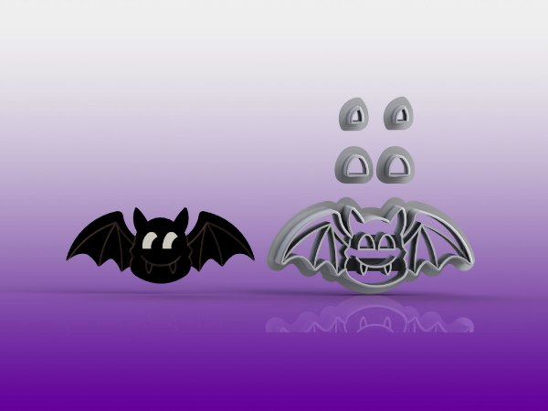 Cortador Morcego Modular