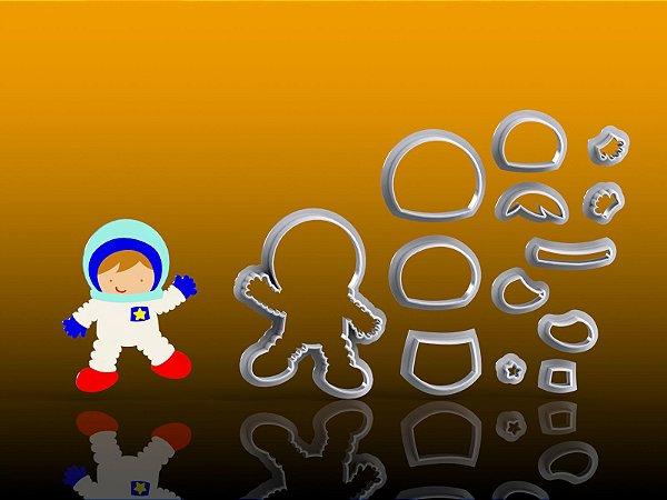 Cortador Astronauta Modular