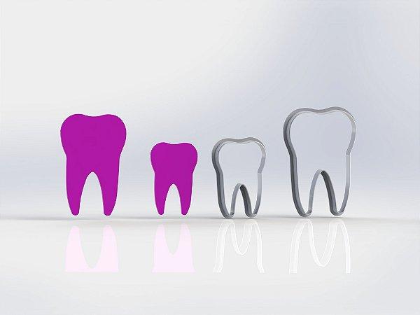 Cortador Dente Mod 1