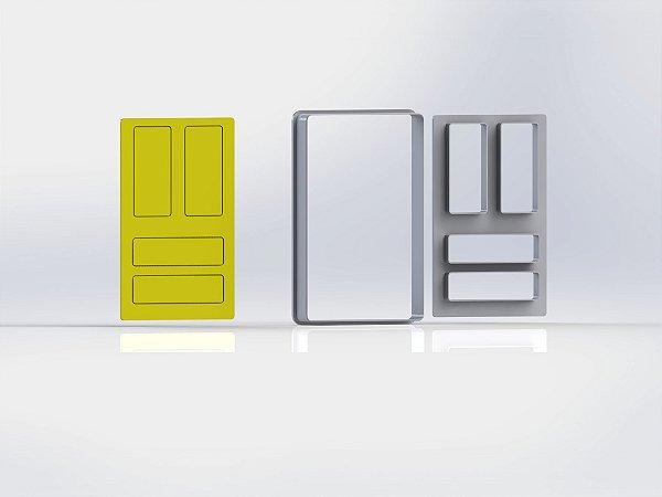 Cortador Porta