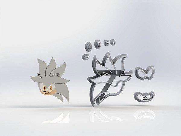 Cortador Sonic - Silver modular