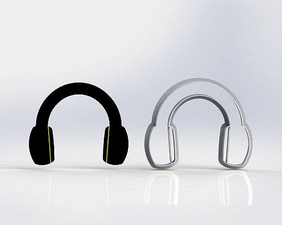 Cortador Fone de Ouvido