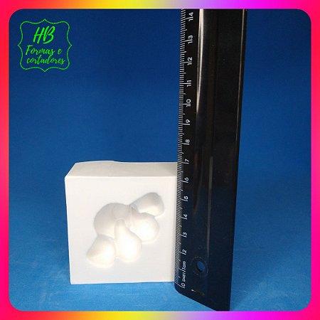 Molde silicone Animair Corpinho Universal 3D