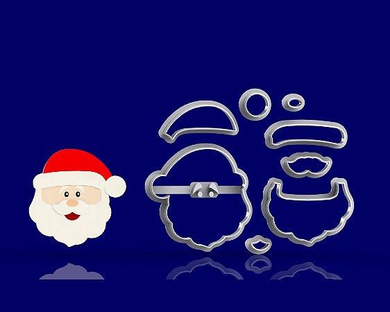 Cortador Papai Noel Modular Mod 3