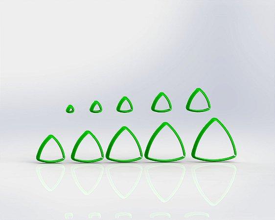 Cortador Polymer Clay (Mod 16)