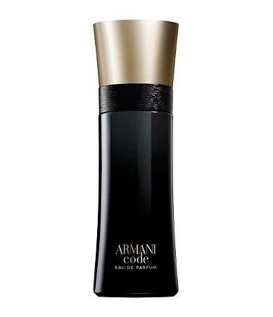 Perfume Giorgio Armani Code Eau de Parfum Masculino