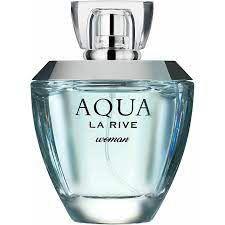 Perfume La Rive Aqua Woman Eau de Parfum Feminino