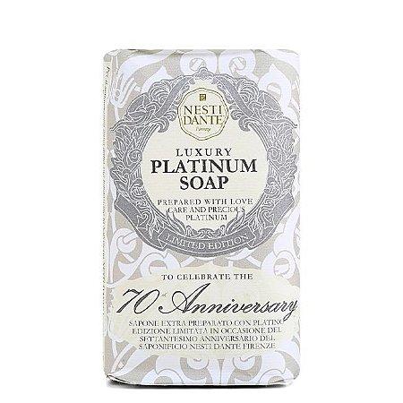 Sabonete Nesti Dante Luxury Platinum 250g