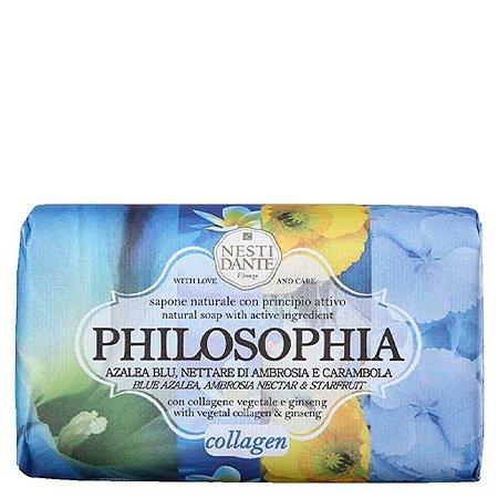 Sabonete Nesti Dante Philosophia Collagen 250g