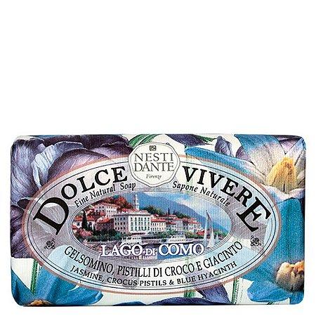 Sabonete Nesti Dante Dolce Vivere Lago di Como 250g