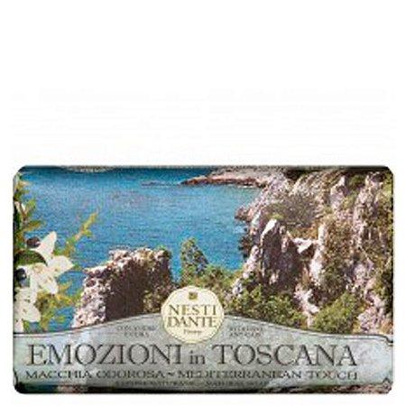 Sabonete Nesti Dante Emozioni Toscana Toque Mediterraneo 250gr