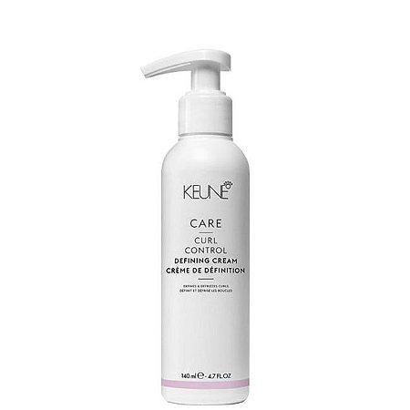 Leave-in Keune Care Curl Control Defining Cream  140ml