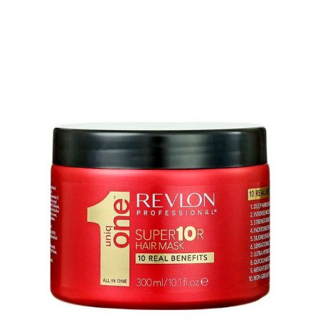 Máscara de Tratamento Revlon Professional Uniq One Super Mask 300ml