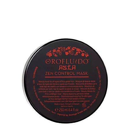Máscara Revlon Orofluido Asia Zen Control 250ml