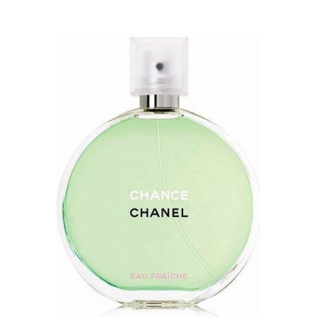 Perfume Chanel Chance Eau Fraîche Eau de Toilette Feminino