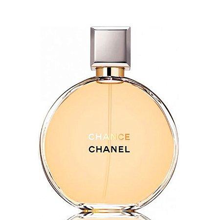 Perfume Chanel Chance Eau de Parfum Feminino