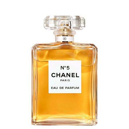 Perfume Chanel Nº 5 Eau de Parfum Feminino