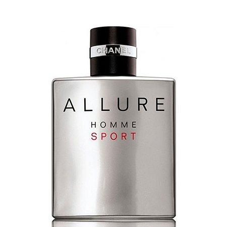 Perfume Chanel Allure Homme Sport Eau de Toilette Masculino