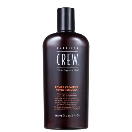 Shampoo Anti-Resíduo American Crew Power Cleanser Style Remover