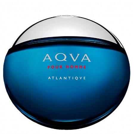 Perfume Bvlgari Aqva Atlantiqve Eau de Toilette Masculino