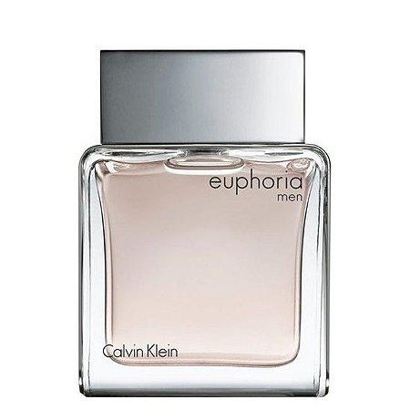 Perfume Calvin Klein Euphoria Men Eau de Toilette Masculino