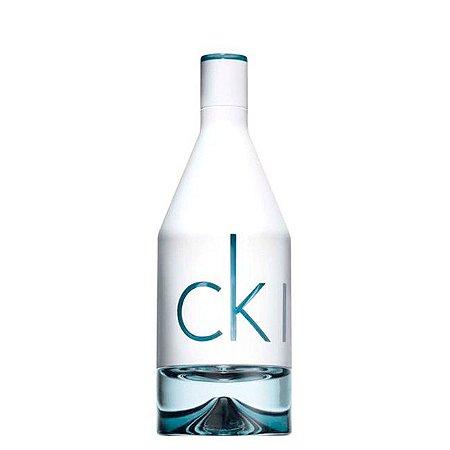 Perfume Calvin Klein CKIN2U Him Eau de Toilette Masculino