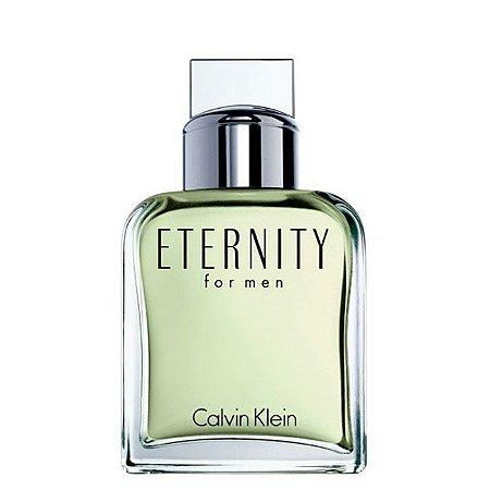Perfume Calvin Klein Eternity For Men EDT Masculino
