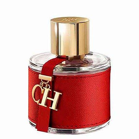 Perfume Carolina Herrera CH Eau de Toilette Feminino