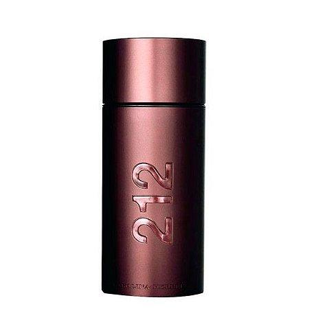 Perfume Carolina Herrera 212 Sexy Men Eau de Toilette Masculino
