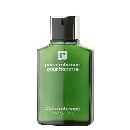 Perfume Paco Rabanne Pour Homme Eau de Toilette Masculino
