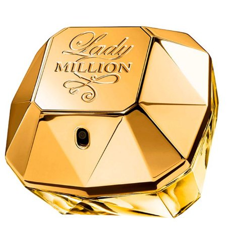 Perfume Paco Rabanne Lady Million Eau de Parfum Feminino
