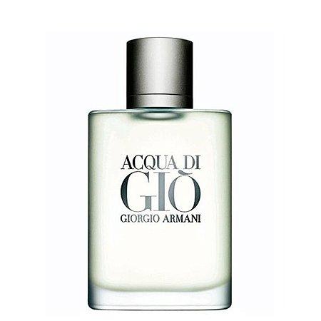 Perfume Giorgio Armani Acqua di Giò Eau de Toilette Masculino